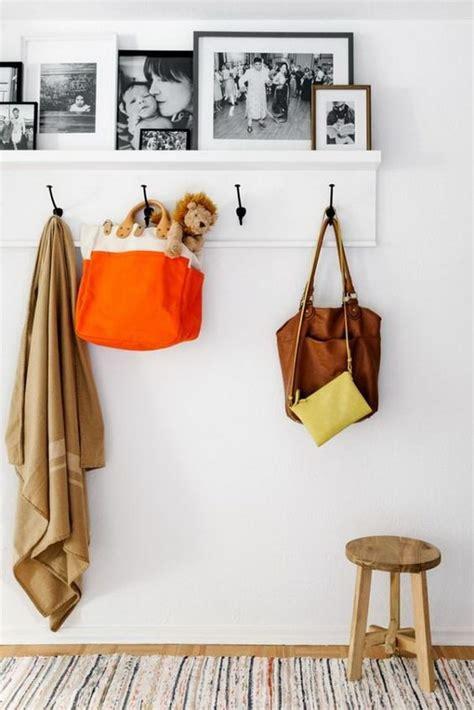 Ideas para decorar recibidores pequeños. Muebles de recibidor.