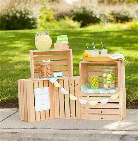 Ideas para decorar tu casa con cajas de madera