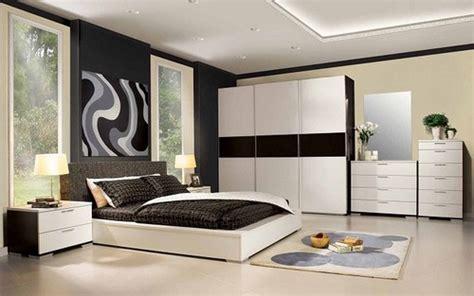 Ideas para decorar un dormitorio de matrimonio muy original
