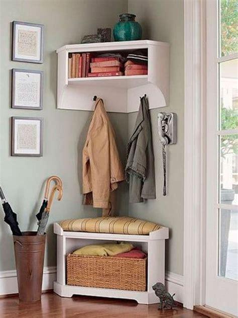 Ideas para decorar un recibidor pequeño   Recibidores mini