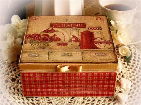 Ideas para decorar una caja.  con imágenes  | Cuadro ...