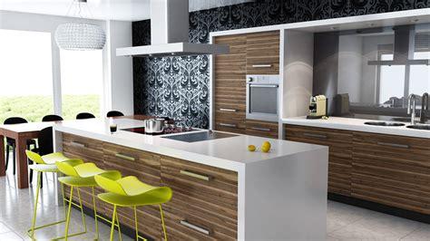 Ideas para decorar una cocina moderna » MN Del Golfo