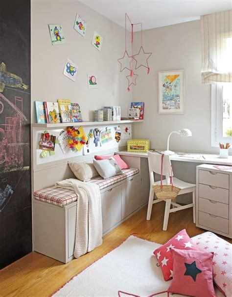 Ideas para dormitorios infantiles unisex   Decoración de ...