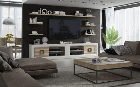 Ideas para elegir bien el mueble para la televisión ...