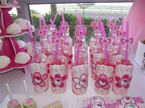 Ideas para fiesta infantil de Hello Kitty | Cumpleaños ...