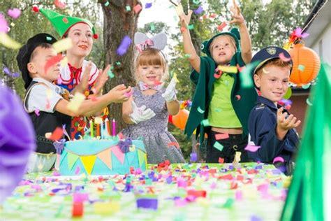 Ideas para fiestas de cumpleaños creativas y atemporales ...