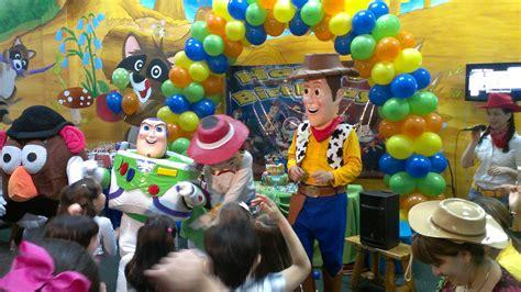 """» Ideas para fiestas de niños al estilo """"Toy Story ..."""