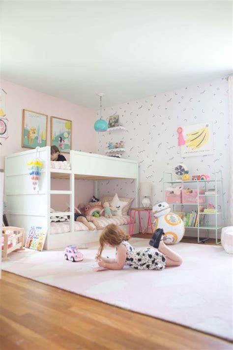 Ideas para ganar espacio en el cuarto de los peques: la ...