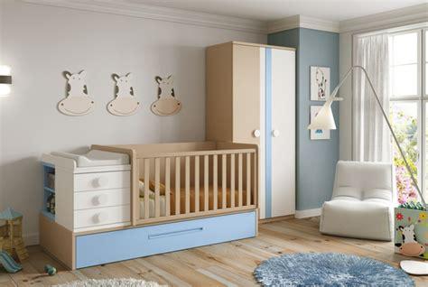 Ideas para habitación de bebé con estilo