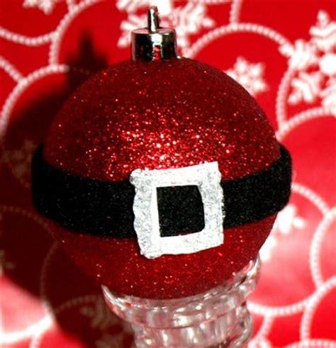Ideas para hacer tus adornos de Navidad caseros