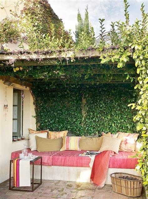 Ideas para jardines. Decoración exterior. Diseño de jardines.