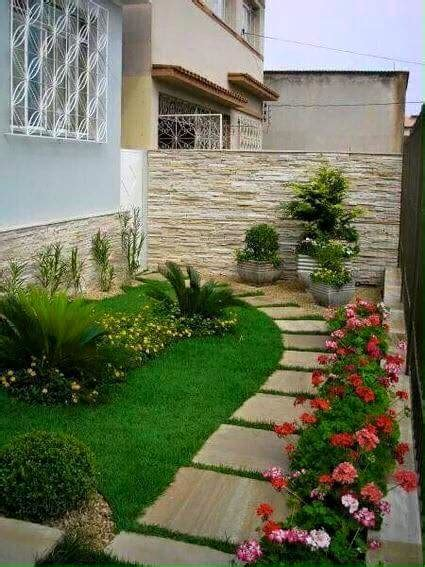 Ideas para jardines pequeños con piedra  20    Curso de ...
