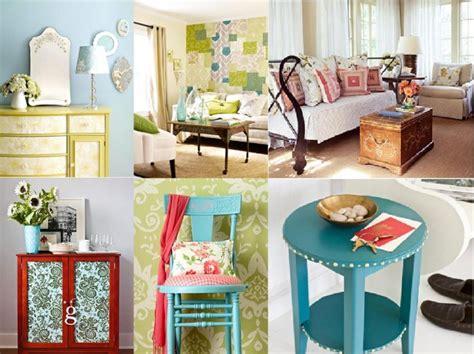 Ideas para la casa de decoración con cosas recicladas ...