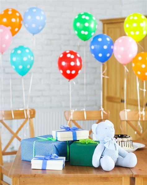 Ideas para la decoración con globos para un cumpleaños ...