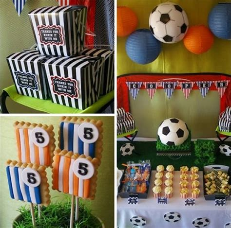 Ideas para la decoración de una fiesta de cumpleaños de ...
