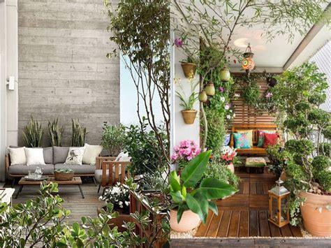 Ideas para la decoración terrazas o balcones que te vas a ...