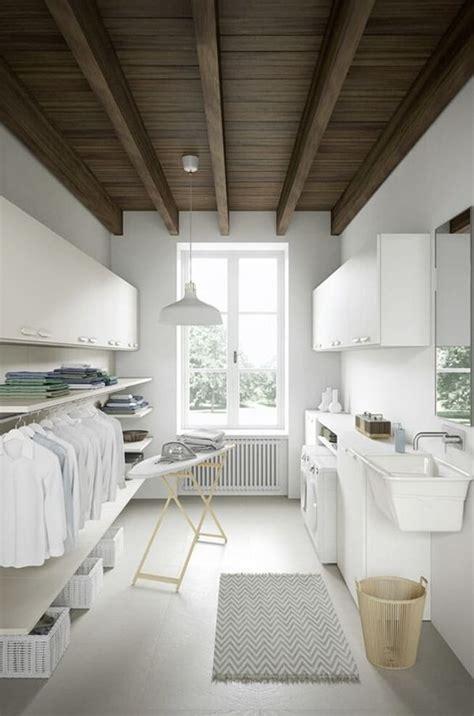 Ideas para lavaderos modernos. Decoración para cuartos de ...