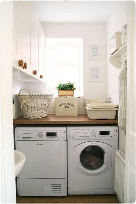 Ideas para lavaderos pequeños   Lavaderos diminutos, Ropa ...
