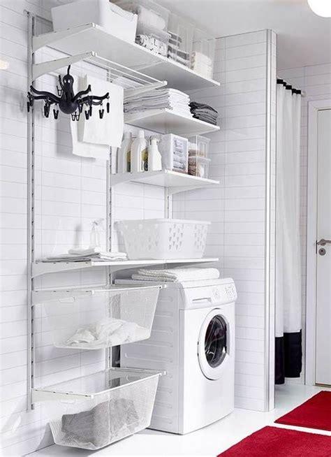 Ideas para lavanderías en casa | Decoración de lavandería ...