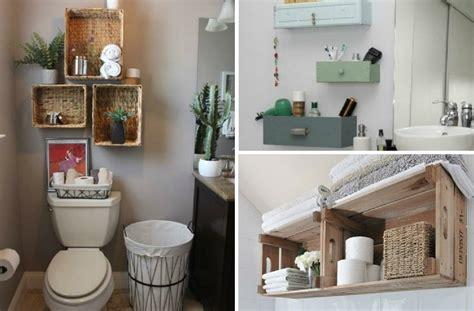 Ideas para modernizar el baño de manera económica y fácil ...