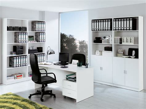 Ideas para montar un pequeño despacho en casa
