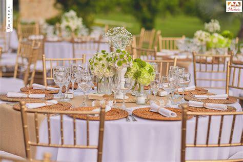Ideas para organizar tu boda al mejor estilo europeo ...