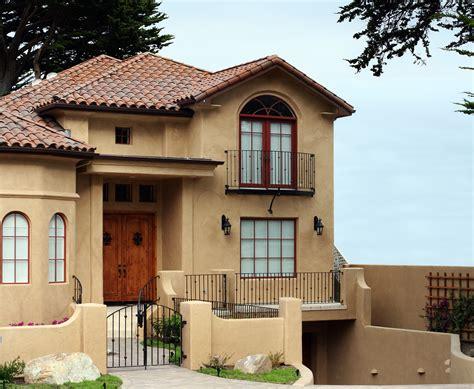 Ideas para pintar la fachada de una casa   El Blog del ...