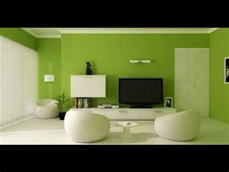 Ideas para pintar tus habitaciones de verde.   YouTube