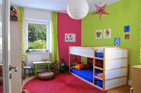 Ideas para pintar un dormitorio infantil   Ideas para ...