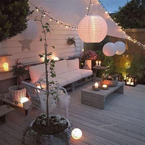 Ideas para preparar tu terraza con palets | Diseño de ...