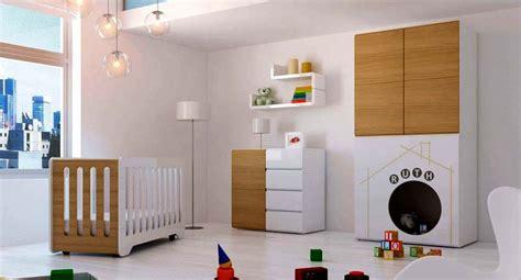 Ideas para que la habitación del bebé valga para niños y ...