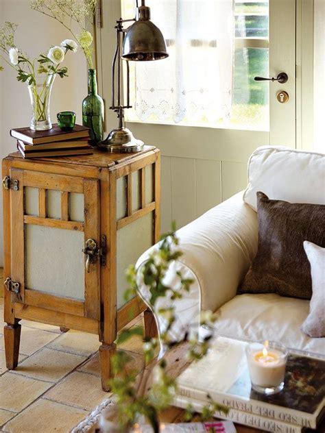 Ideas para reciclar muebles antiguos | Enchanting Places ...