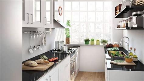 Ideas para sacar más partido a una cocina pequeña   Cocinova