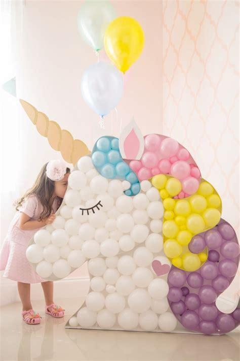 Ideas para una fiesta de unicornio « Snack Market Snack Market