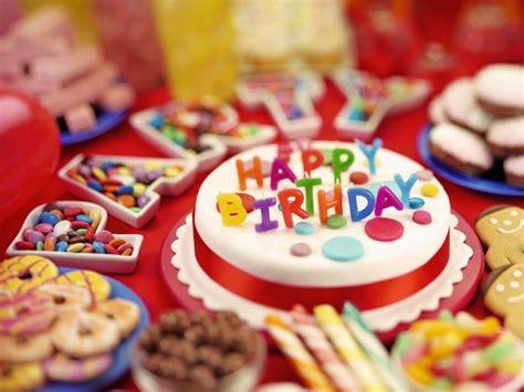 Ideas rápidas y baratas para meriendas de cumpleaños ...