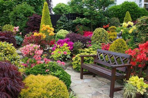 Ideas y consejos para decorar exteriores con plantas y ...