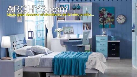 Ideas y consejos para dormitorios juveniles, para chicos ...
