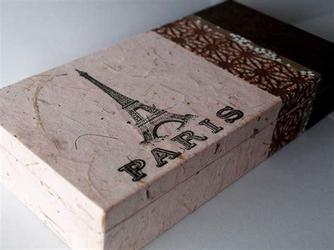 Ideate and Celebrate: Cajas decoradas