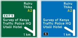 Idioma de Kenia Lenguas oficiales de los kenianos