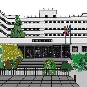 IES Antonio Machado   Centro TAFAD   Alcalá de Henares ...