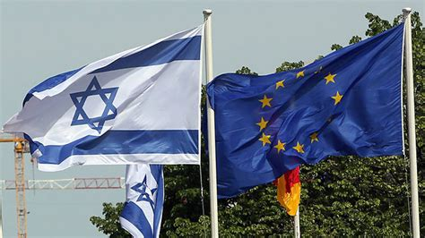 If Europe is sinking, let s make sure Israel drowns first