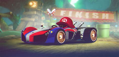 If Famous Video Games Were Cars, They d Look like This ...