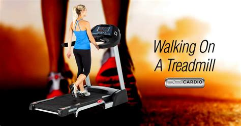 If Jogging Isn't For You, Is Walking On A Treadmill Good ...