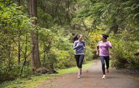 If You're Over 40 And About To Start Running For The First ...