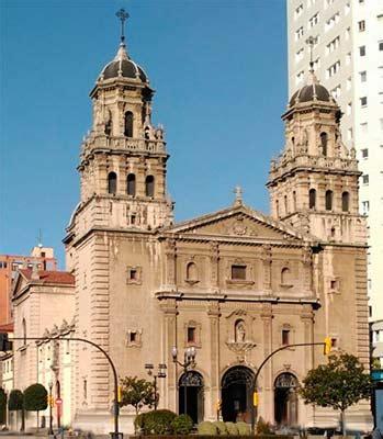 Iglesia de San José de Gijón   Bodasturias