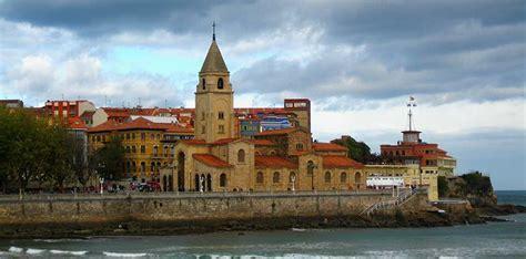 Iglesia de San Pedro de Gijón   Bodasturias