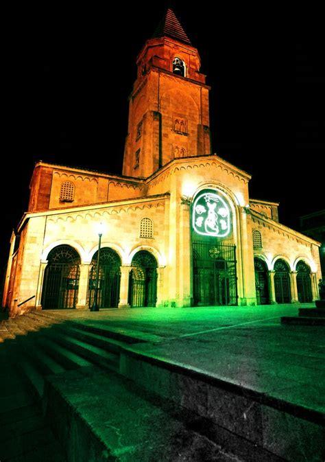 Iglesia de San Pedro de Gijón Imagen & Foto | corrección ...