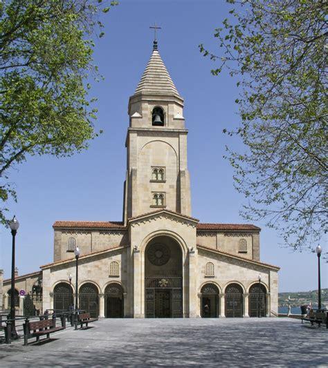 Iglesia de San Pedro  Gijón    Wikipedia, la enciclopedia ...