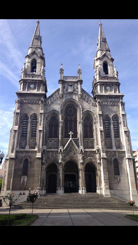 Iglesia de Santo Tomás Avilés | Catedral, Iglesia, Santo tomas