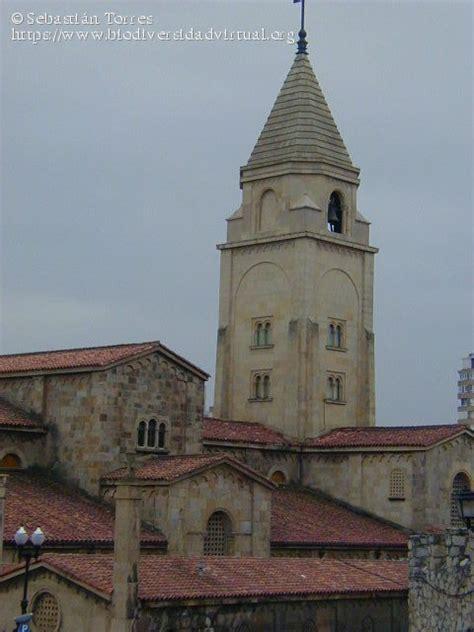 Iglesia Mayor de San Pedro, Gijón  Asturias    63627 ...
